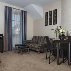 AKZENT Hotel Laupheimer Hof комната для гостей фото 3