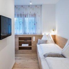 Отель B&B Ferienidylle Gstrein Парчинес комната для гостей фото 5