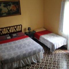 Отель B&B Comfort Стандартный номер с различными типами кроватей