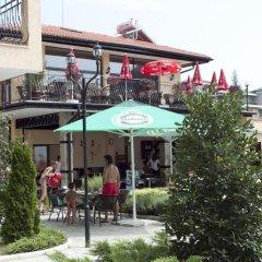 Апарт-Отель Rose Village Солнечный берег