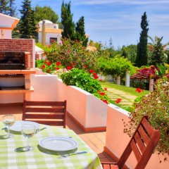 Отель Villas Rufino фото 3