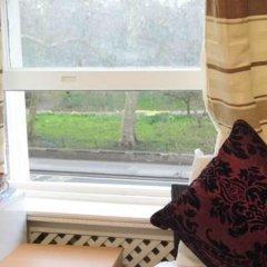 Hyde Park Gate Hotel 3* Стандартный номер с различными типами кроватей фото 31
