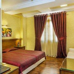 Egnatia Hotel 3* Стандартный номер с различными типами кроватей фото 12