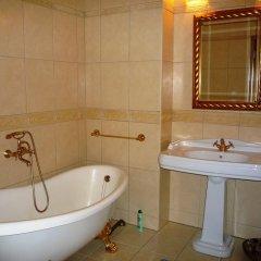 Отель Home Sweet Home ванная