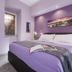Отель Inn Rhome Стандартный номер с различными типами кроватей фото 13