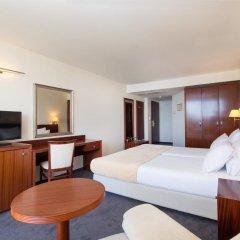 Отель Iberostar Bellevue - All Inclusive Стандартный номер с различными типами кроватей фото 12