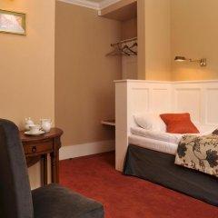 Отель American House Hennela 3* Стандартный номер с различными типами кроватей фото 2