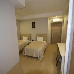 Tugra Hotel Номер Делюкс с 2 отдельными кроватями