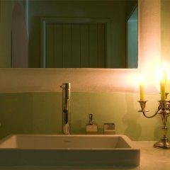 Отель Casas Do Sal ванная