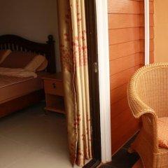Отель Relaxation детские мероприятия