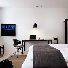 Отель City Hotel Oasia Дания, Орхус - отзывы, цены и фото номеров - забронировать отель City Hotel Oasia онлайн комната для гостей фото 4