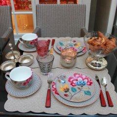 My Home in Paris Hotel 4* Стандартный номер с различными типами кроватей фото 6