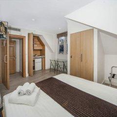 Отель 88 Studios Kensington Апартаменты с различными типами кроватей фото 18