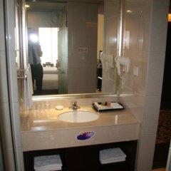 Junyue Hotel 4* Люкс повышенной комфортности с различными типами кроватей фото 5