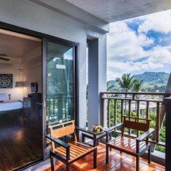 Отель Krabi Cha-da Resort 4* Номер Делюкс с различными типами кроватей фото 14