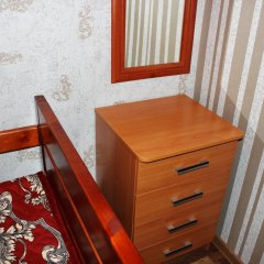 Hostel Grey Стандартный номер с различными типами кроватей фото 7
