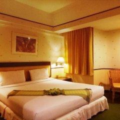 Отель Sena Place комната для гостей фото 4