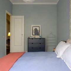 Отель Gulbenkian Gardens сейф в номере