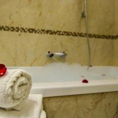 Отель San Marco Palace Suite Венеция ванная фото 2