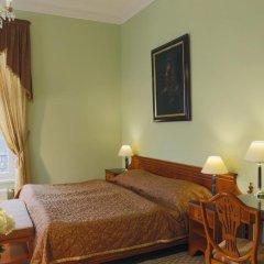 Отель Bristol Vila Tereza Карловы Вары комната для гостей фото 2