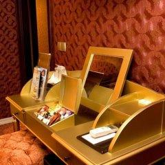 Amisos Hotel Турция, Стамбул - 1 отзыв об отеле, цены и фото номеров - забронировать отель Amisos Hotel онлайн спа