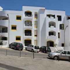 Отель Cheerfulway Cerro Atlântico Apartamentos парковка