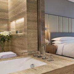 JW Marriott Hotel New Delhi Aerocity 5* Стандартный номер с различными типами кроватей фото 2