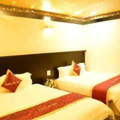 Phuong Nam Mountain View Hotel 3* Стандартный номер с различными типами кроватей фото 4