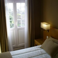 Hotel Boa-Vista 3* Люкс с различными типами кроватей фото 6