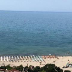 Отель Guest House Balchik Hills Болгария, Балчик - отзывы, цены и фото номеров - забронировать отель Guest House Balchik Hills онлайн пляж