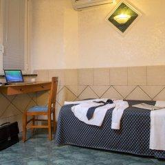 Hotel Ciao Стандартный номер с различными типами кроватей фото 2