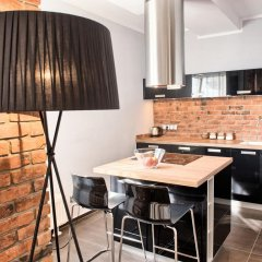 Апартаменты Friendly Inn Apartments Хожув в номере фото 2
