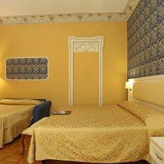 Отель DG Prestige Room 3* Стандартный номер с двуспальной кроватью фото 5