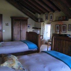 Отель Il Castello di Tassara Италия, Сан-Мартино-Сиккомарио - отзывы, цены и фото номеров - забронировать отель Il Castello di Tassara онлайн комната для гостей фото 3