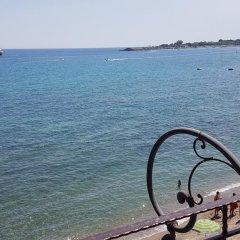 Отель Loft Profumo di Mare Джардини Наксос пляж фото 2