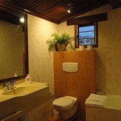 Отель Goodlife Residence ванная