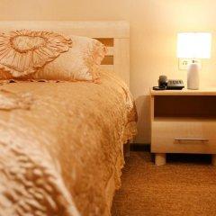 Гостиница Екатерина 3* Стандартный номер с разными типами кроватей фото 4