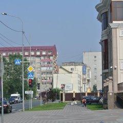 Отель Биц Тюмень