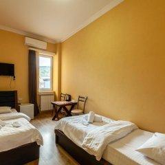 Отель Nine 3* Стандартный номер с 2 отдельными кроватями фото 5