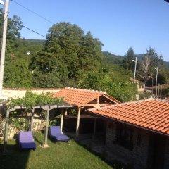 Отель Villa Fiikova Болгария, Сливен - отзывы, цены и фото номеров - забронировать отель Villa Fiikova онлайн фото 5
