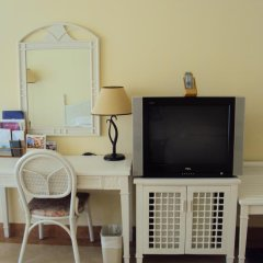 Sanya Golden Phoenix Sea View Hotel удобства в номере