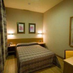 Hostel El Pasaje Стандартный номер с различными типами кроватей фото 5