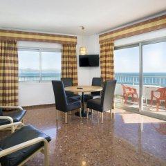 Отель Apartamentos Bajondillo Апартаменты с различными типами кроватей фото 5