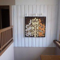 Отель BAANBORAN Бангкок интерьер отеля фото 2