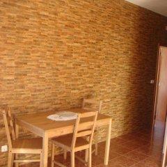 Отель Casa De Hospedes Flor Do Jardim Коттедж разные типы кроватей фото 10