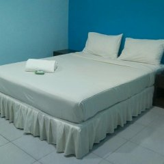 Отель Bed By Tha-Pra комната для гостей фото 2