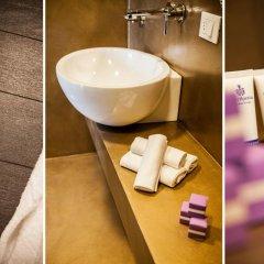 Hotel Da Vinci 4* Люкс с различными типами кроватей фото 10