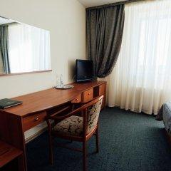 Гостиница Виктория Палас 4* Стандартный номер с различными типами кроватей фото 5
