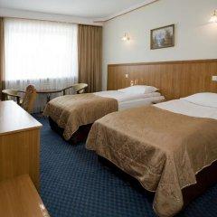 Hotel Ambasador Chojny 3* Стандартный номер с различными типами кроватей