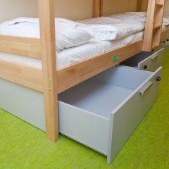 Hostel Ananas Кровать в общем номере фото 8